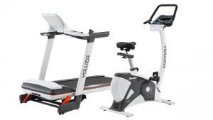 Tread-mill-and-bike-