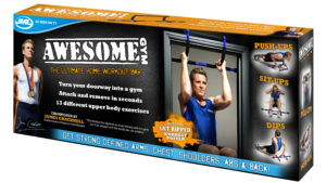 Iron Gym Xtreme Packshot