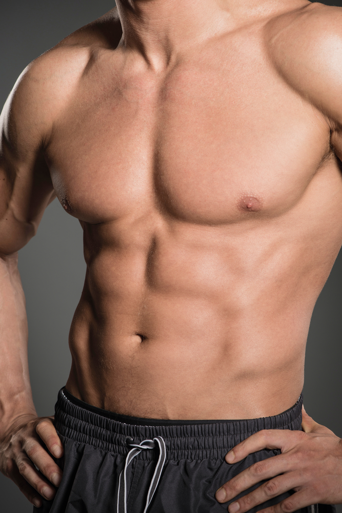 How To Get An Impressive Upper Chest Chest Exercises