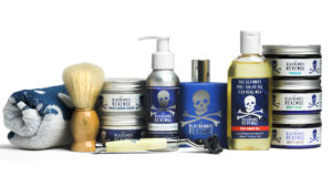 The Bluebeards Revenge men's grooming products