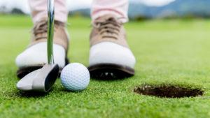 Golf tech