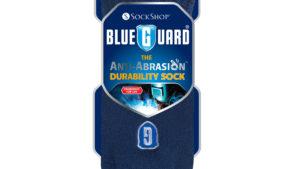Blueguard Socks