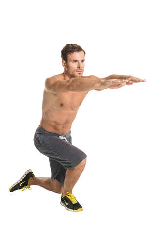 burn belly fat with this kitfree circuit  healthy for men