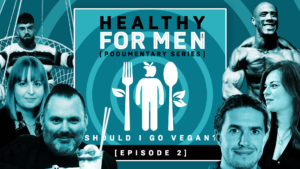 Going vegan podcast