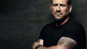 SAS: Who Dares Wins Jason Fox