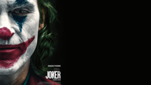 Joker Movie Poster - Mental Health